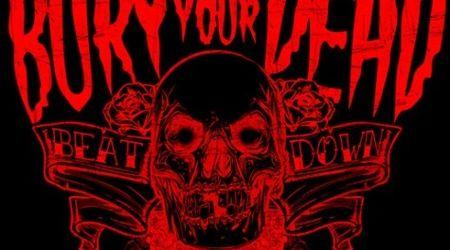 Bury Your Dead vor filmeaza un nou videoclip