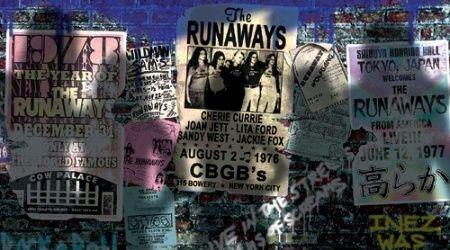 Asculta coverul Kittie dupa Runaways