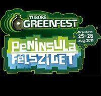 Concerte Hammerfall si Gentleman la Tuborg Green Fest Peninsula
