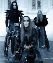 Behemoth s-au intors in sala de repetitii (video)