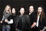 Hammerfall au fost intervievati in Finlanda (video)