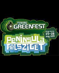 Castiga inca un abonament la Peninsula Tuborg Green Fest 2011