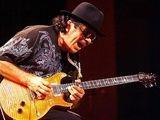 La Multi Ani, Santana si Paul Cook (Sex Pistols)!