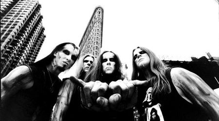 Behemoth au filmat un nou videoclip
