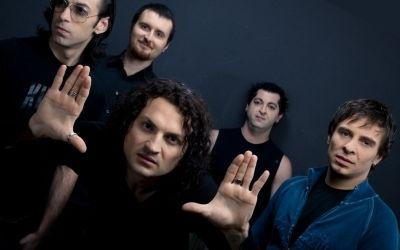 Formatia romaneasca Publika va canta alaturi de U2
