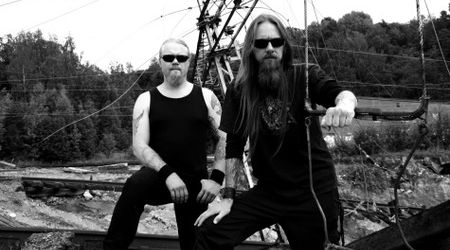 The Wretched End inregistreaza un nou album