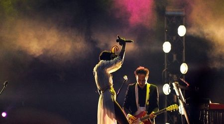 Summer Well 2011 ziua 1: relaxare si Mystery Jets