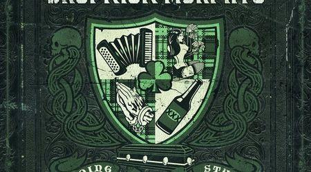 Dropkick Murphys canta la conventia Call Of Duty