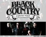 Black Country Communion lanseaza primul DVD din cariera