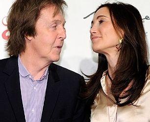Paul McCartney se casatoreste