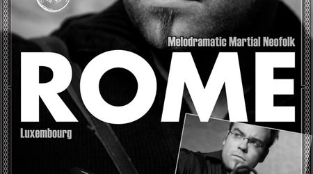 Concert Rome in decembrie la Bucuresti