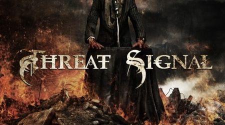 Asculta noul single Threat Signal, Fallen Disciples