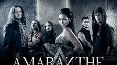 Amaranthe si Death Destruction deschid concertul Hammerfall Bucuresti