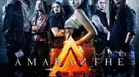 Amaranthe au lansat un nou videoclip: Amaranthine