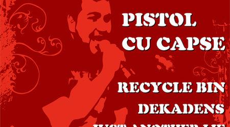 Pokefest 3 in Club Fire din Bucuresti
