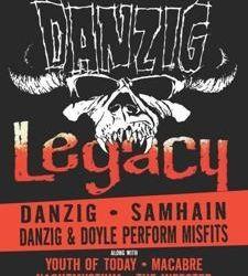 Urmareste concertul sustinut de Danzig in Chicago