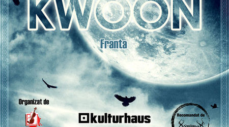 Urmareste integral un concert Kwoon in avanpremiera Kruna 2