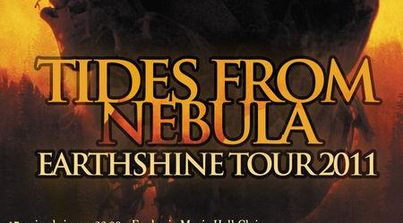 Tides From Nebula sustin doua concerte in Romania