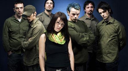 Dubioza Kolektiv - castigatori ai premiului MTV Best Adria Act