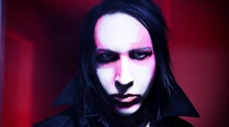 Marilyn Manson este cea mai infricosatoare celebritate