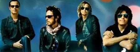 Stone Temple Pilots lanseaza un nou album in 2012
