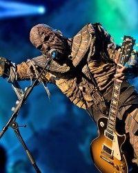 Concertul Lordi din Romania a fost anulat (zvon)