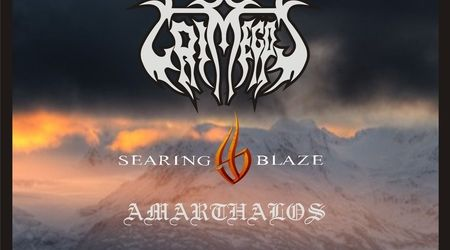 Concert Grimegod si Searing Blaze la Brasov