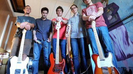 The Early November au semnat cu Rise Records (video)