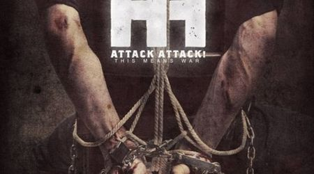 Asculta un nou single Attack Attack!, The Motivation