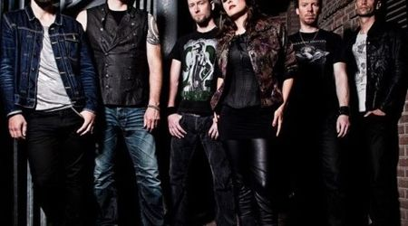 Within Temptation au lansat un nou videoclip: Fire And Ice
