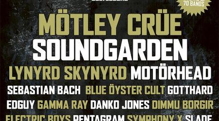 Gotthard sunt confirmati pentru Sweden Rock 2012
