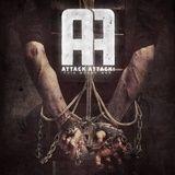 Asculta fragmente din noul album Attack Attack!