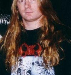 A decedat fostul basist Incantation