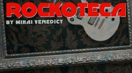 Prima rockoteca pe anul 2012 din The Rock Iasi
