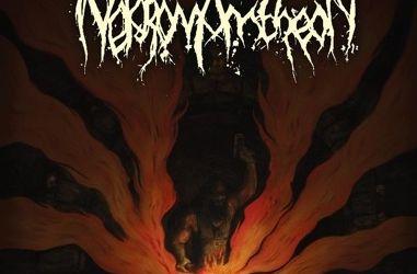 Asculta noul album Nekromantheon