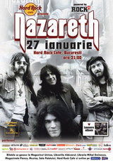 Ultimele bilete reduse la Nazareth sunt disponibile pana duminica