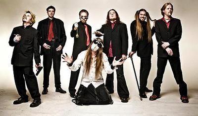 Chaosweaver au semnat cu Napalm Records