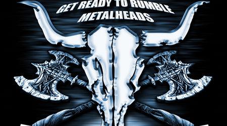 Au inceput inscrierile pentru W:O:A Metal Battle Romania 2012