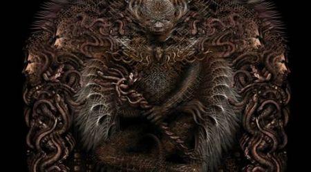 Meshuggah, Decapitated si Baroness pornesc in turneu
