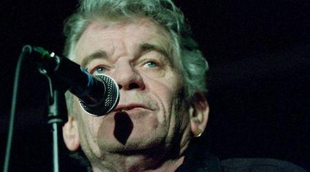 Concert Nazareth in Hard Rock Cafe: Loud 'N' Proud