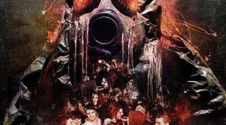 Concert Deadeye Dick si Breathelast in Underworld