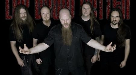 Spot video pentru noul album Lay Down Rotten