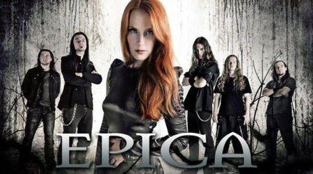 Urmareste un nou interviu cu EPICA