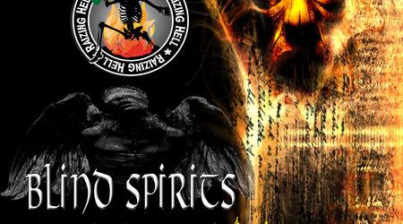 Super concert metal in Damage Rock Club- Interitus Dei, Blind Spirits si Raizing Hell