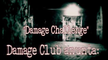 DAMAGE ROCK CLUB  anunta inscrierile pentru concursul