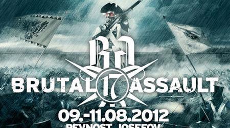 Noi nume confirmate pentru BRUTAL ASSAULT 2012