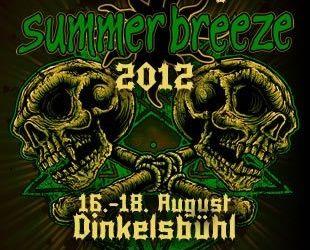 WHILE SHE SLEEPS sunt confirmati pentru Summer Breeze 2012