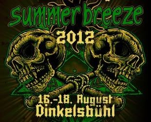AHAB confirmati pentru Summer Breeze