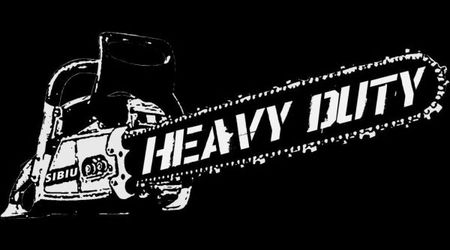 Asculta o noua piesa HEAVY DUTY, Scars and Broken Bones