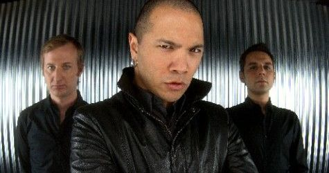 DANKO JONES inregistreaza un nou album (video)
